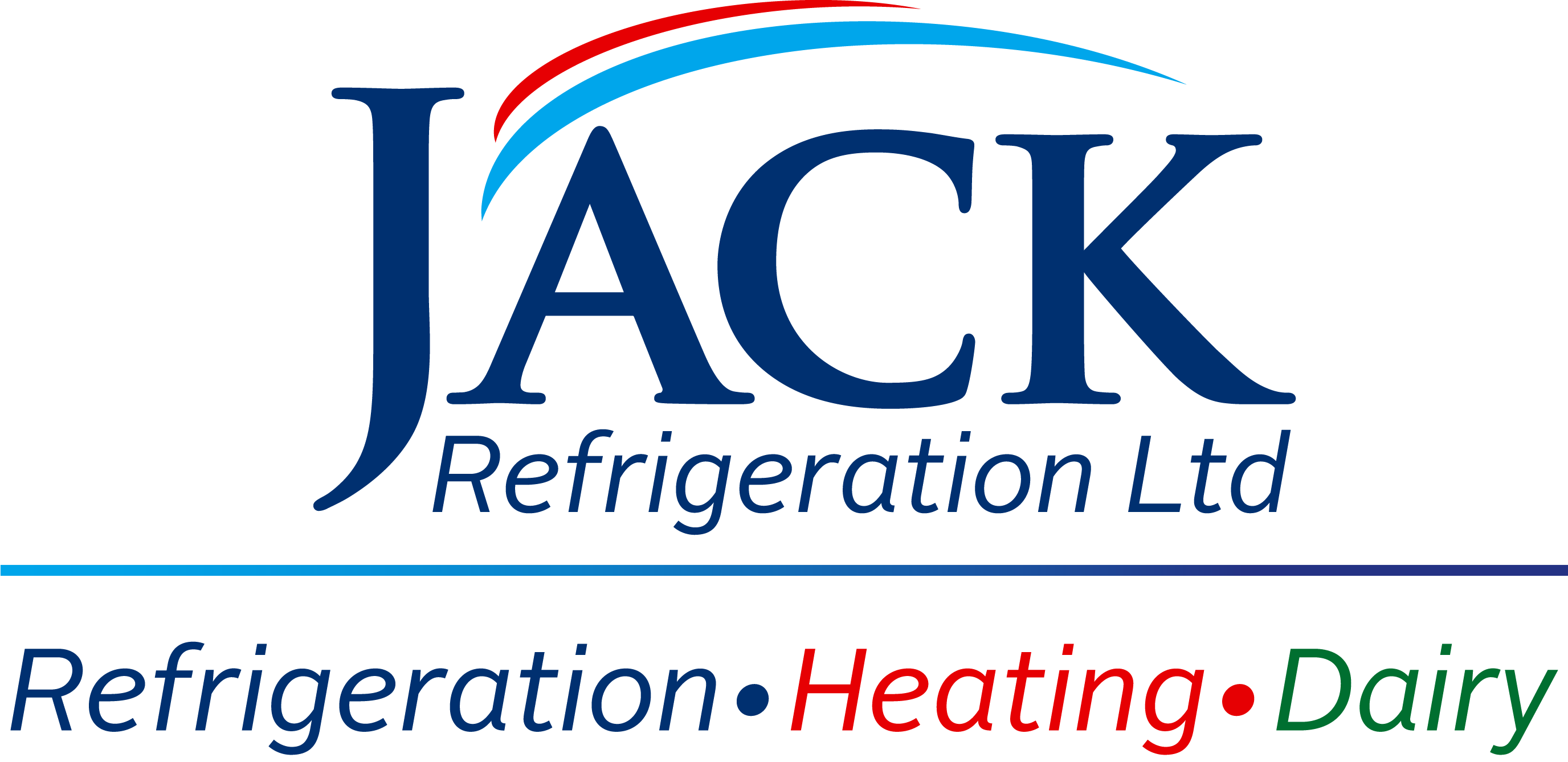Jack Refrigeration Ltd
